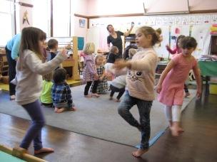preschoolers curved e